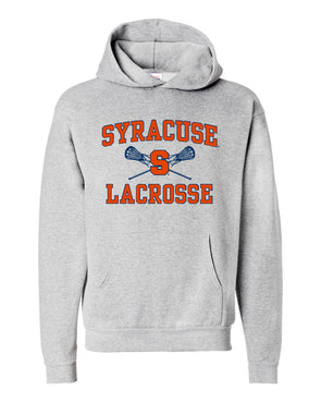 Youth Lacrosse Stick Hoodie