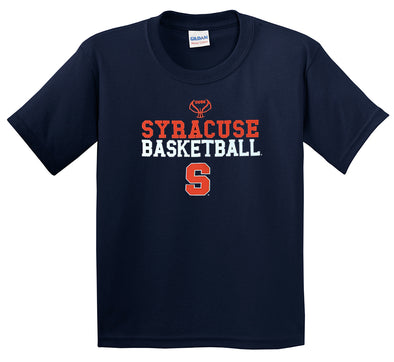 Youth 'Cuse Basketball T-Shirt