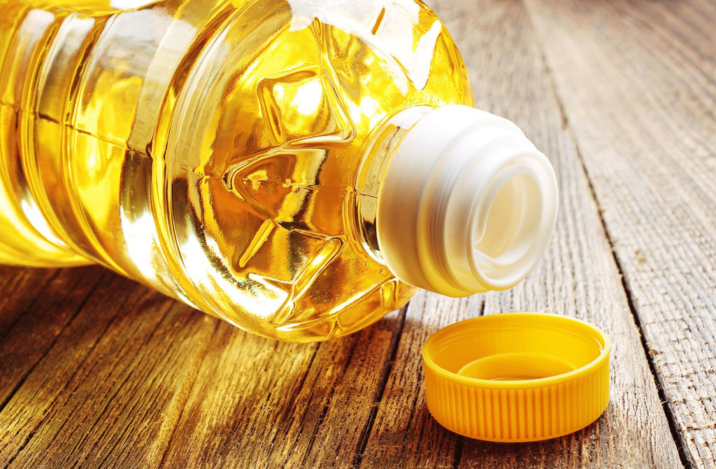 How Vegetable Oils are Ruining Your Health