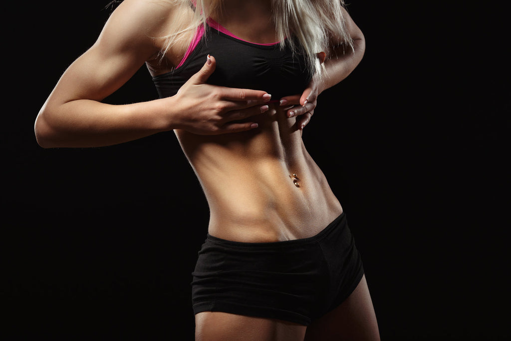 Abs Are Made in the Kitchen: Really?