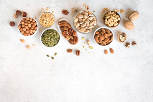 The Absolute Best Nuts for Protein Intake