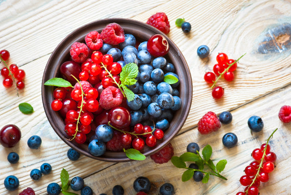 Paleo Fruits: Prepping Your Paleo Eats for Maximum Nutritional Benefit