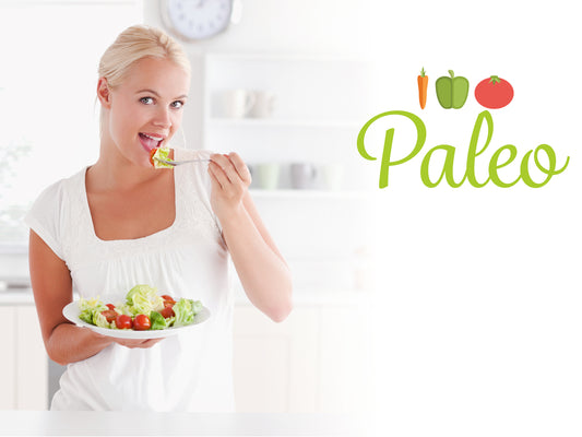 Paleo & Depression: How Eating Paleo Can Increase Your Happiness Too!