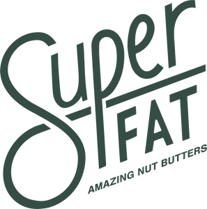 SuperFat - Amazing Nut Butters