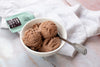 Cacao Mint Ice Cream Recipe
