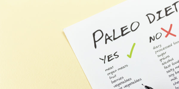 what is the paleo diet pros and cons