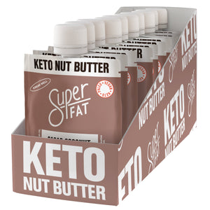 Cacao Coconut Nut Butter (Box of 10)