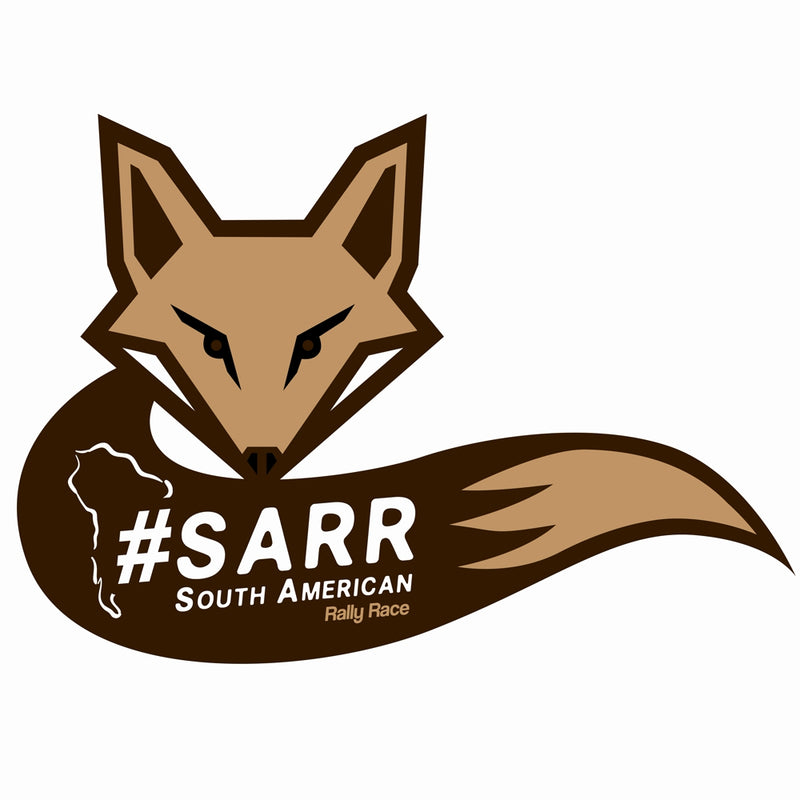 SARR 2020 South American Rally Race