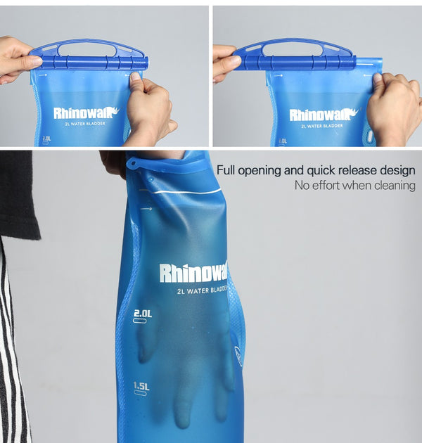 Bolsa de Agua 3L Largas Distancias Rhinowalk