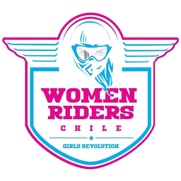 A la playa con sabor a campo - Woman Riders Chile