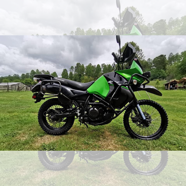 Defensa KLR 650