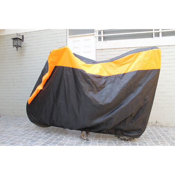 Carpas Heavy Duty para Motos urbana/ mediana
