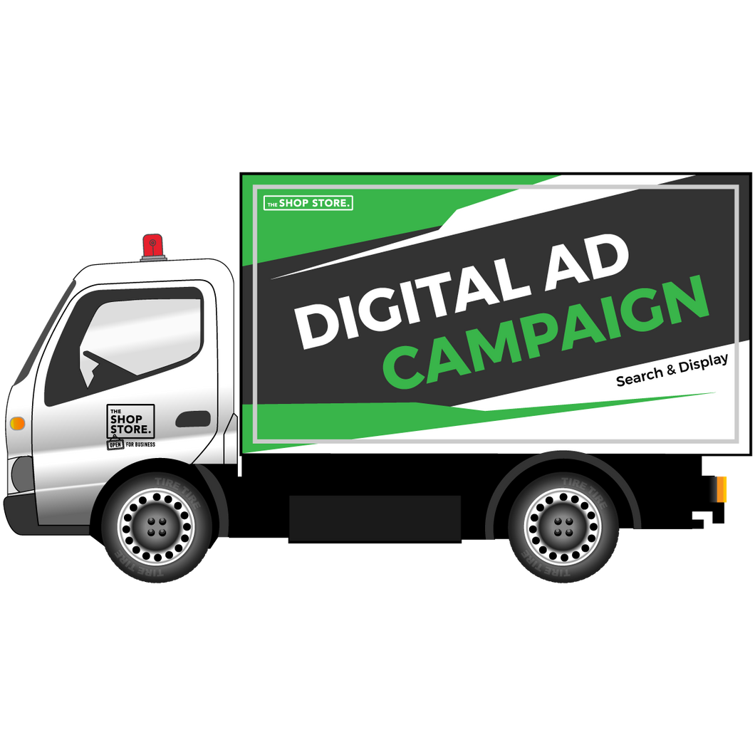 Digital Ad Campaign - Google