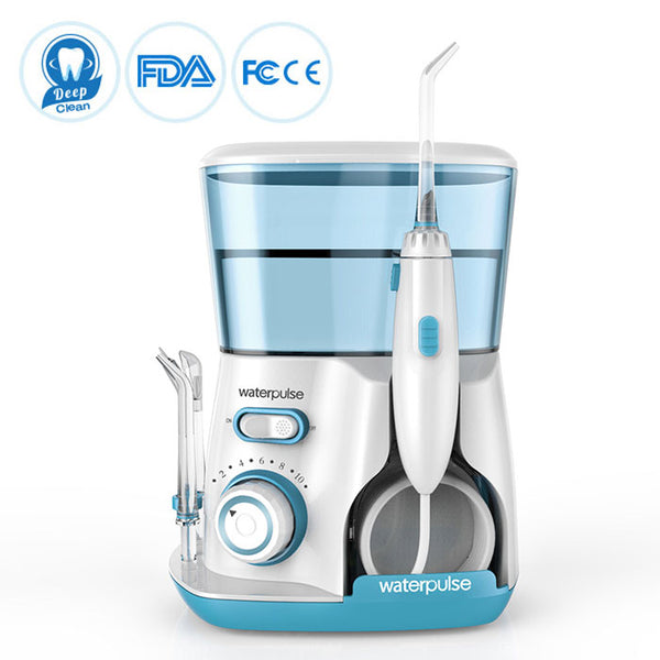 Dental Flosser Oral Irrigator