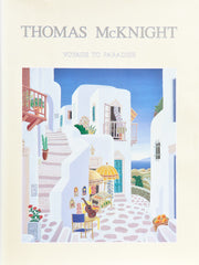 Thomas McKnight's Voyage to Paradise - Japanese Edition