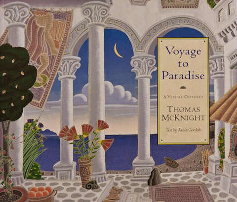 Thomas McKnight's Voyage to Paradise