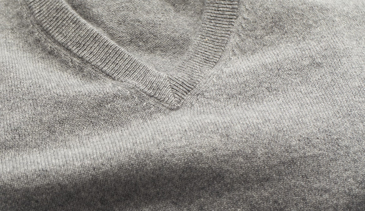 Our Cashmere - Crafted in Italy | Luca Faloni