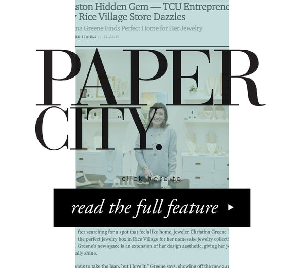PaperCity Magazine | December 2019
