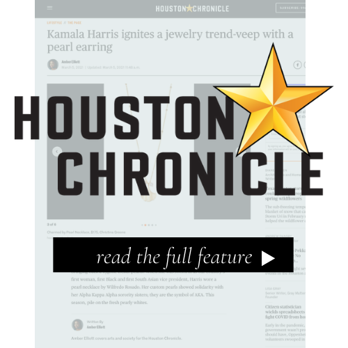The Houston Chronicle | March 2021
