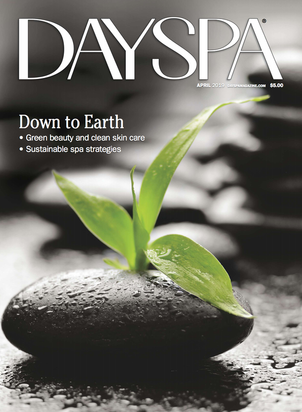 DAYSPA / APRIL 2019