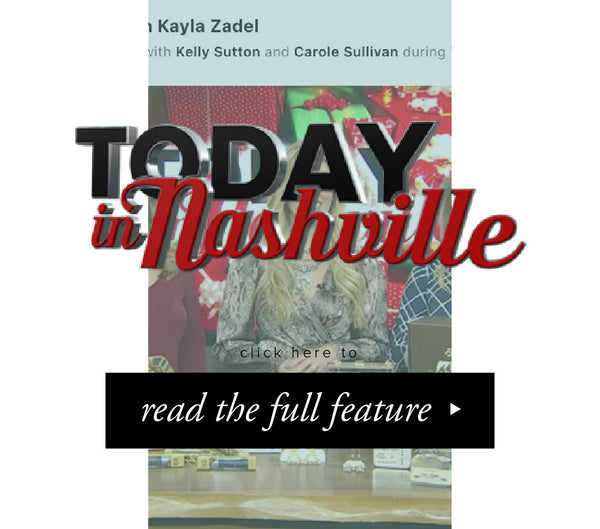 Today in Nashville | November 2019