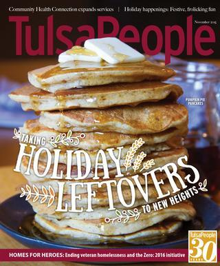 Tulsa People | November 2015