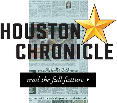 Houston Chronicle | March 2020