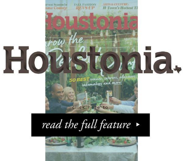 Houstonia | March 2020