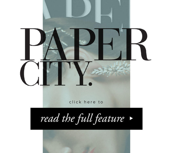 Paper City | July 2019