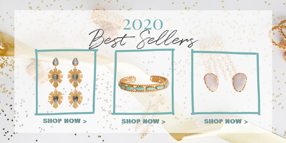 Best Selling Jewelry of 2020