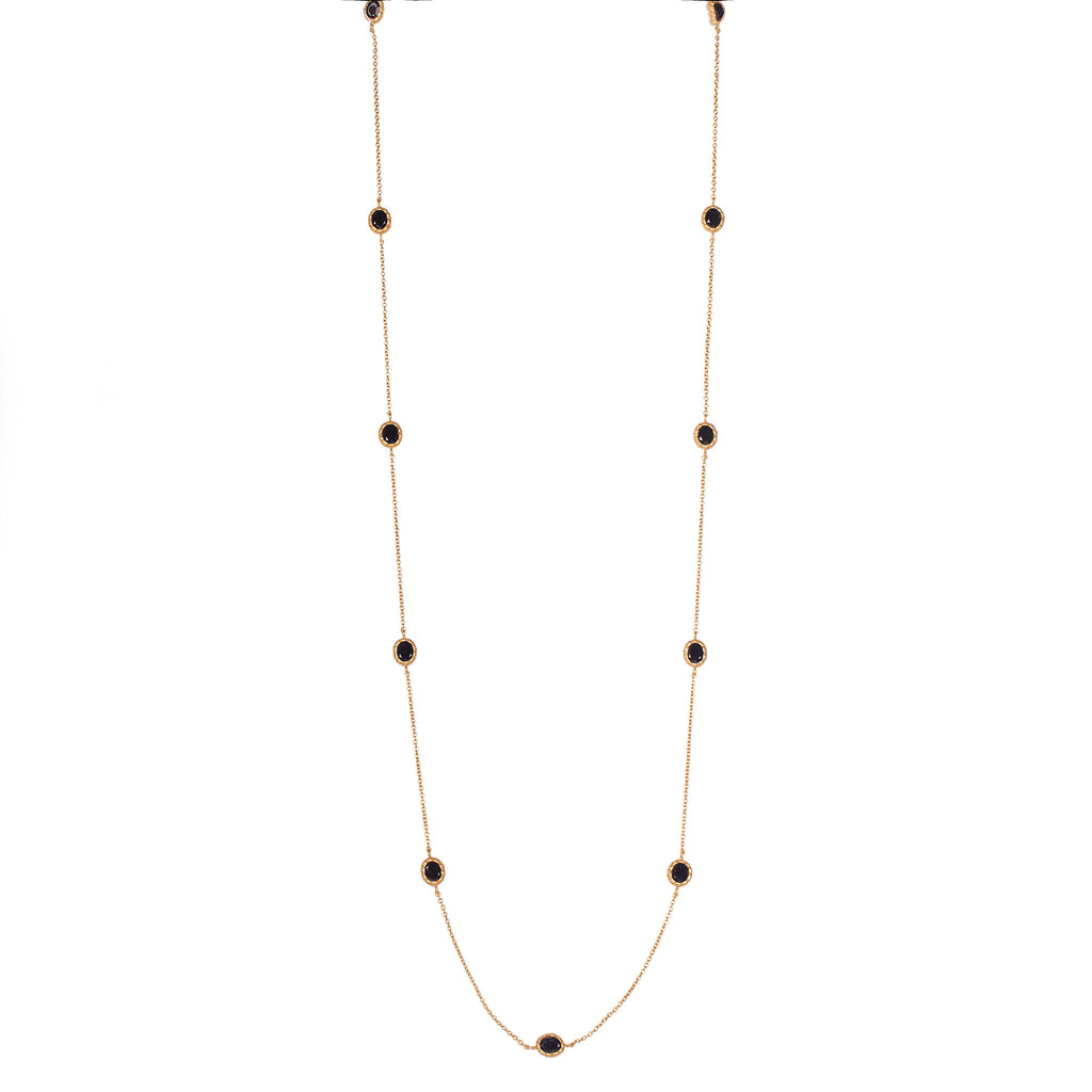 Elizabeth Necklace - Christina Greene LLC
