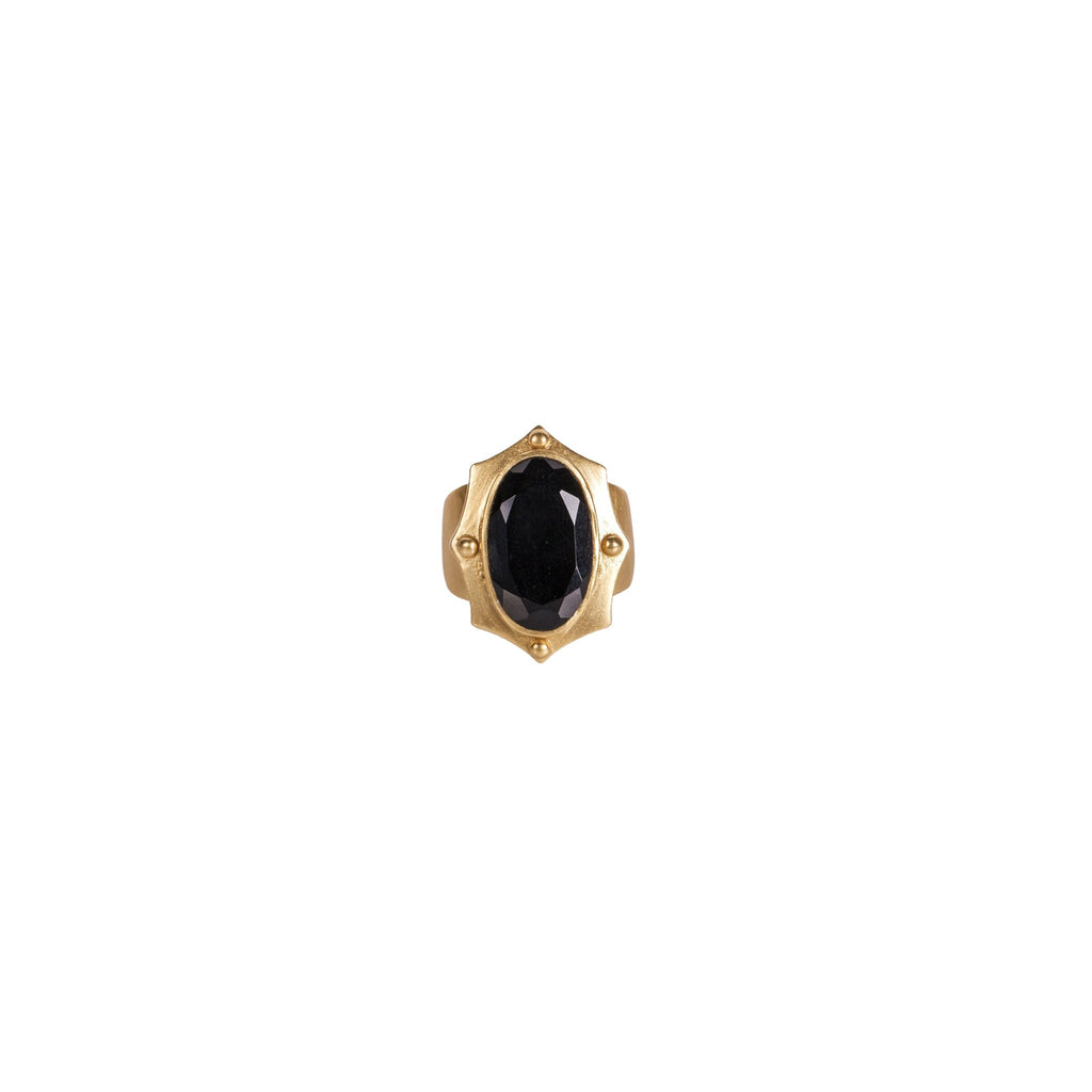 Ethos Ring - Christina Greene LLC