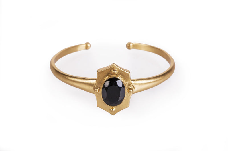 Ellipse Bracelet - Christina Greene LLC