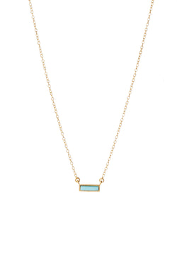 The Scotty - American Lung Association Necklace - Christina Greene LLC