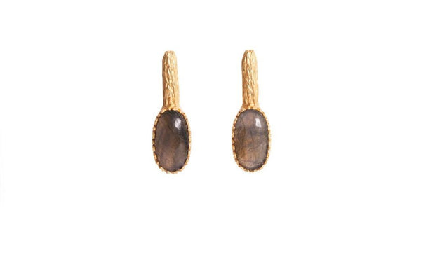 Sarah Earrings - Christina Greene LLC