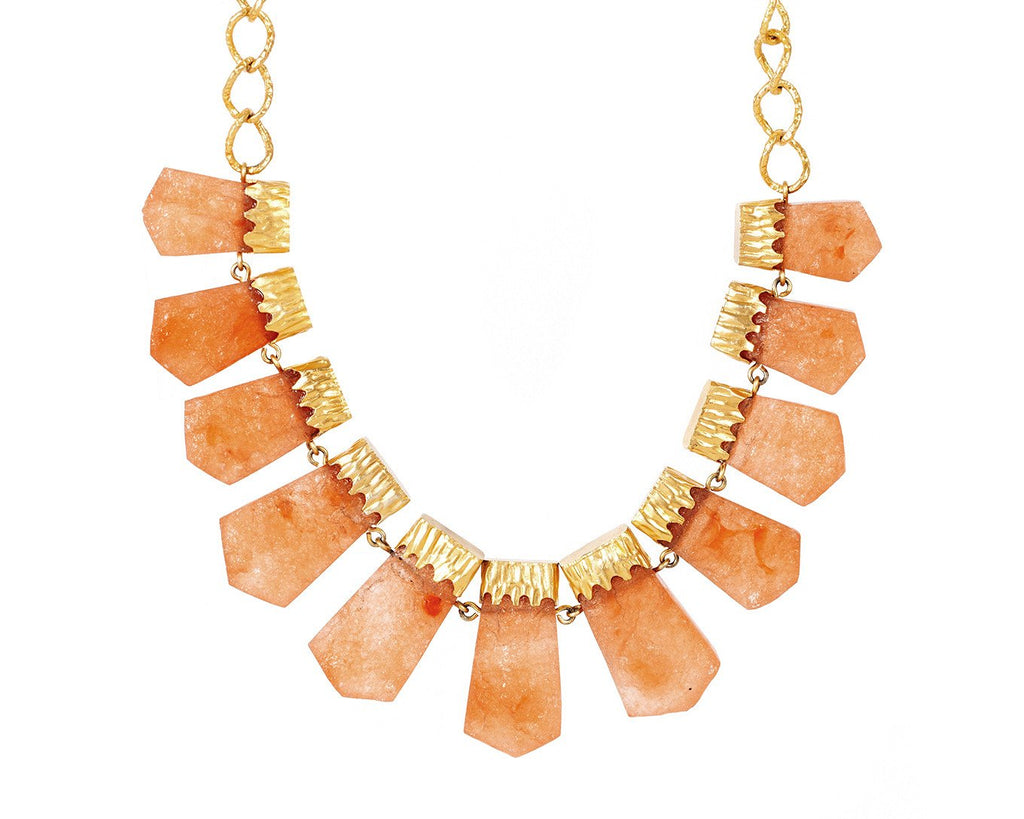 Chunky Necklace - Christina Greene LLC
