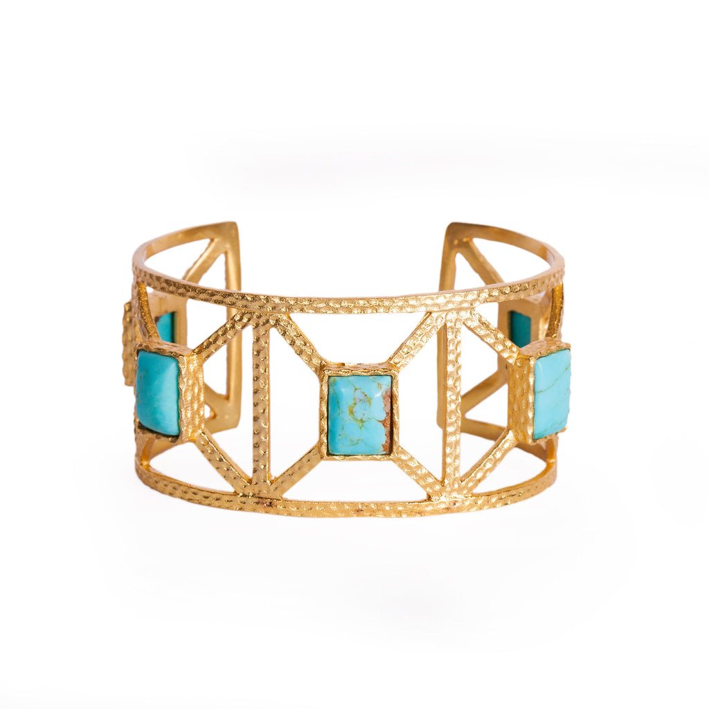Lennox Cuff - Christina Greene LLC