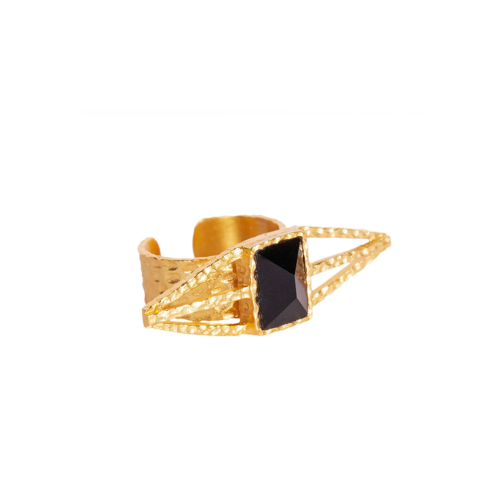 Itten Ring - Christina Greene LLC