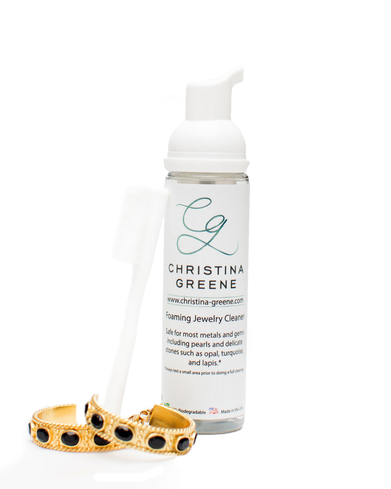 Jewelry Cleaner - Christina Greene LLC
