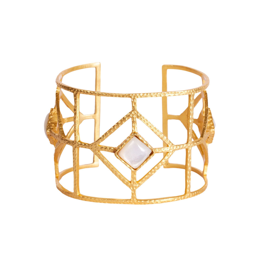 Lux Cuff - Christina Greene LLC