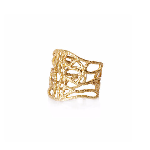 Nolita Wire Ring