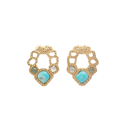 Mujeres Earring