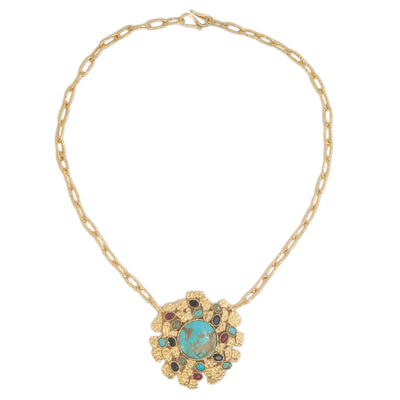 Grand Riviera Necklace