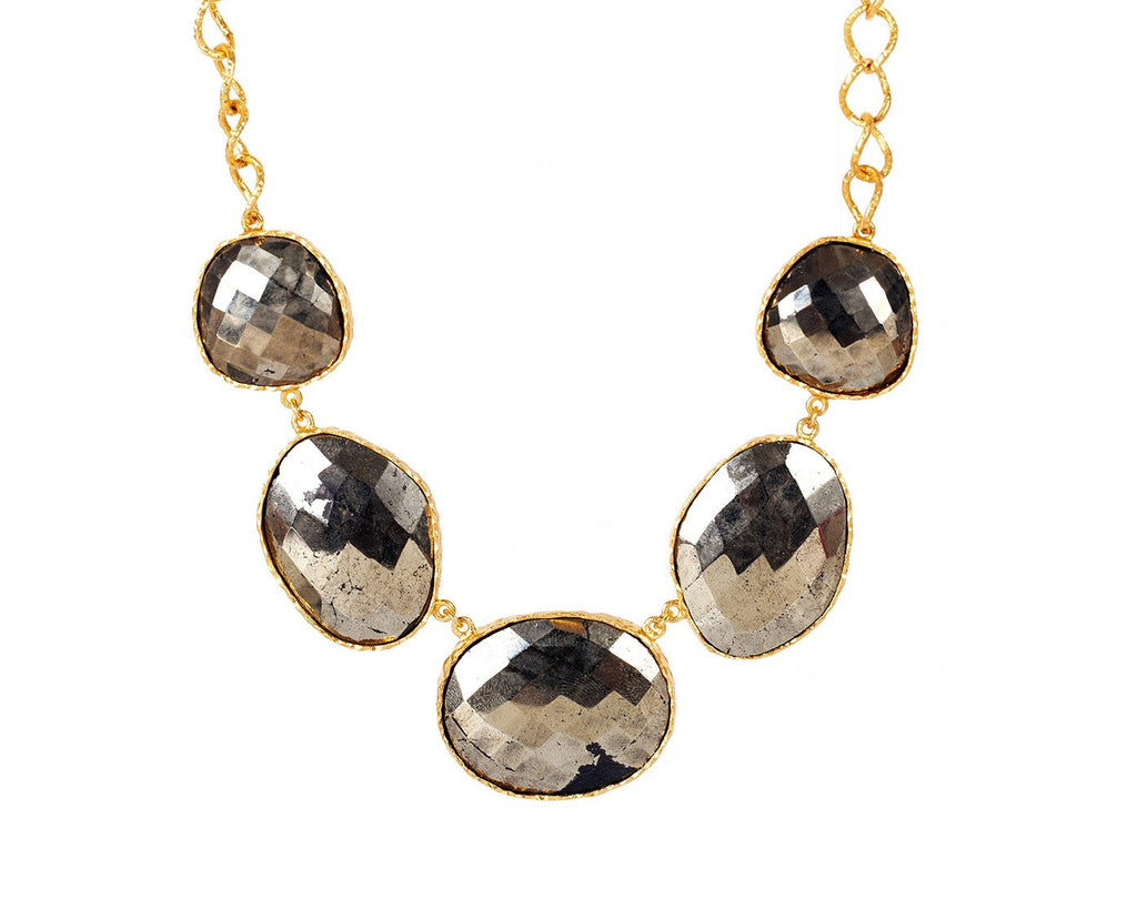 Statement Necklace - Christina Greene LLC