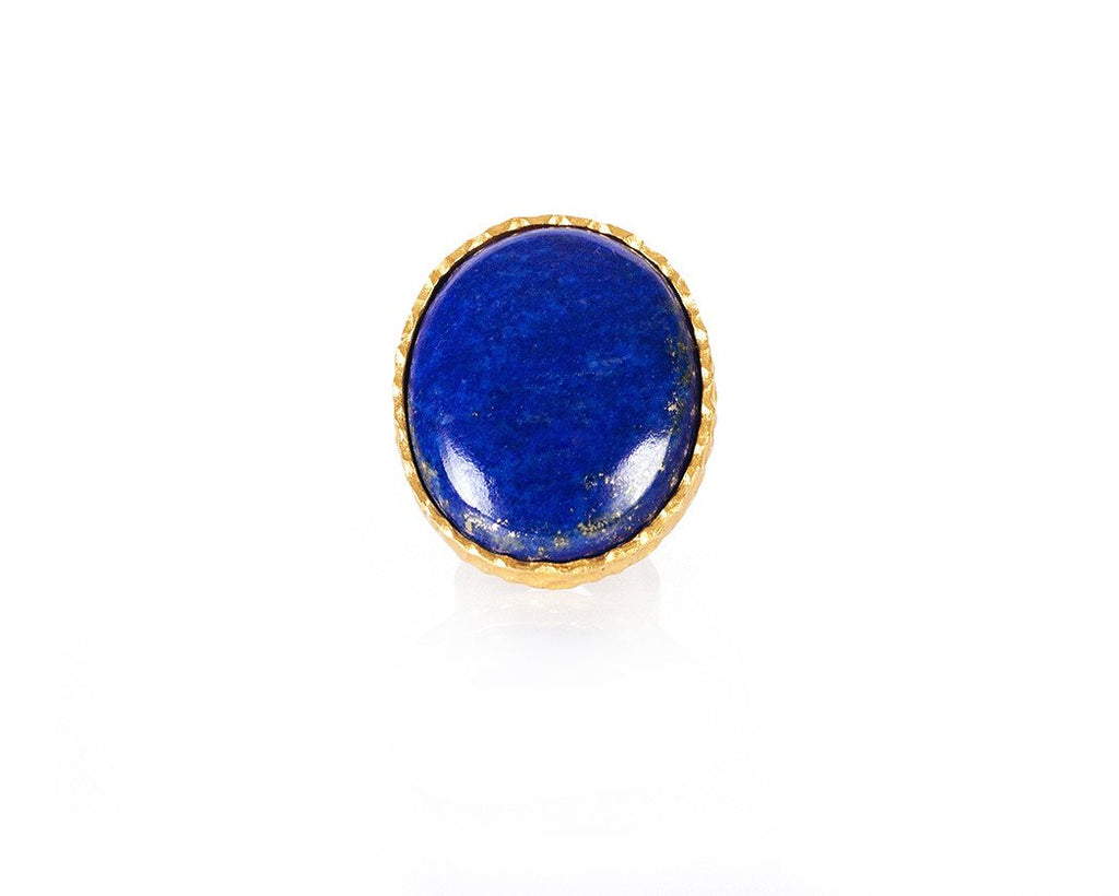 Statement Ring - Christina Greene LLC