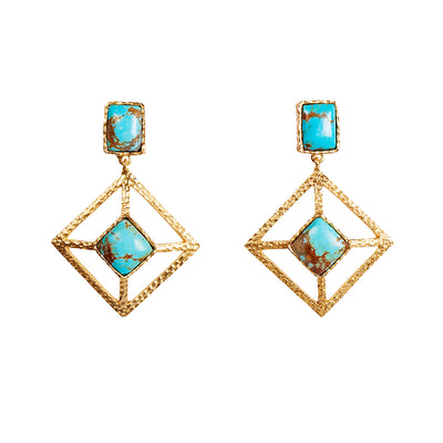 Miloxs Earrings
