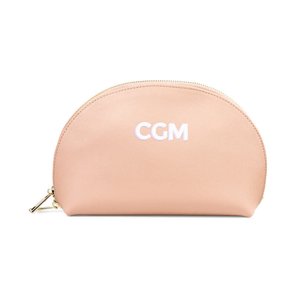Monogram Travel Jewelry Bag