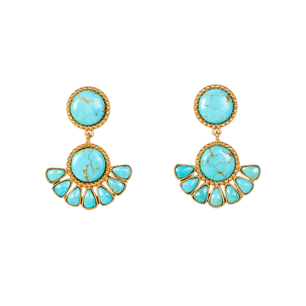 Free Bird Earring - Christina Greene LLC