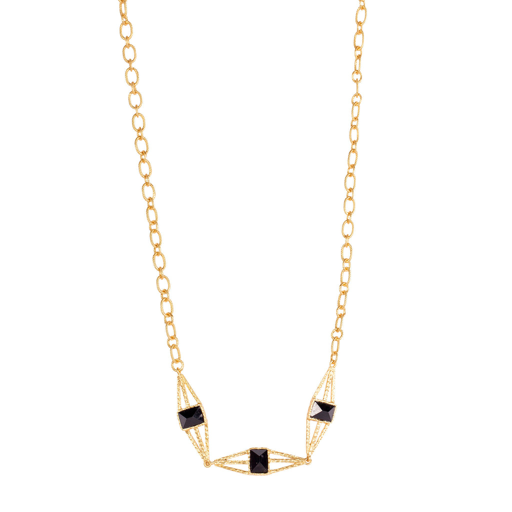 Arixs Necklace - Christina Greene LLC
