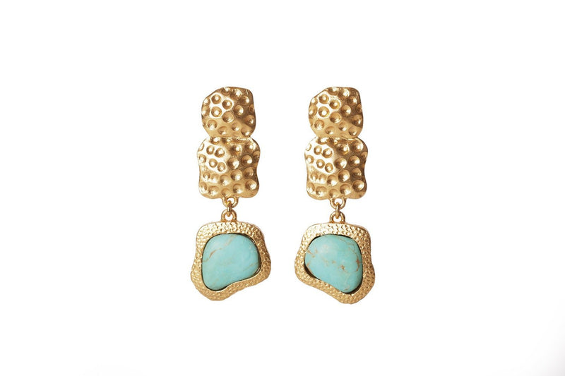 Waterfall Earrings - Christina Greene LLC